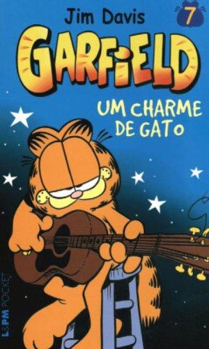 Garfield 7. Um Charme De Gato - Coleção L&PM Pocket (Em Portuguese do Brasil)
