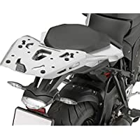 Givi Support Top Case Monokey Valise avec Plaque Aluminium BMW-S 1000 XR-Bj 15