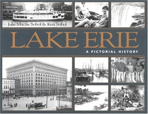 Lake Erie A Pictorial History