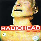 Songtexte von Radiohead - The Bends