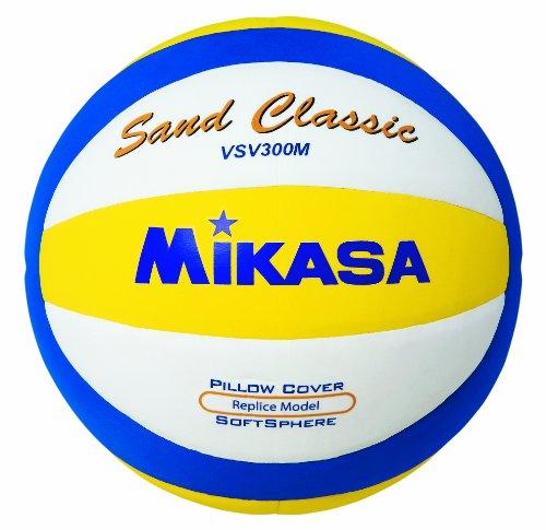Mikasa Vsv300m Sand Classic - Pelota Volley Playa