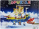 Neska Moda Adventure Pirate Ship 3D Cons...