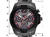 DETOMASO Herren-Armbanduhr Analog Automatik DT-ML103-A - 4