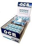 OCB Crystal Roller Drehmaschine für Zigaretten 70mm 3 Roller
