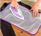 #5: MosQuick Ironing Mesh, 60 cm x 40 cms x 4 cms, 1-Piece(MultiColor).