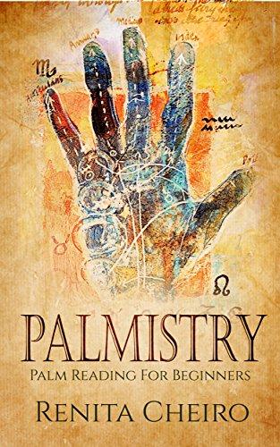 how do you read palms