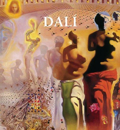Dalí (English Edition)
