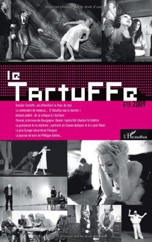 Tartuffe 1 Revue Periodique De Theatre [Pdf/ePub] eBook