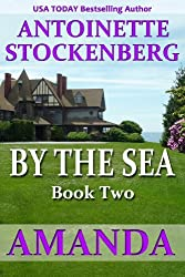 BY THE SEA, Book Two: AMANDA (English Edition)