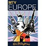 MTV Europe (MTV Guides: Europe)