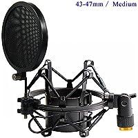 Stagg MH-D05 Drum-Mount Mikrofonhalterung