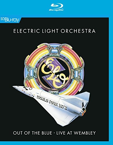 Electric Light Orchestra - Out Of The Blue - Live