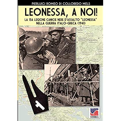 Leonessa, A Noi! (Storia Vol. 45)