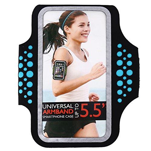 Sportarmband Handyhülle Universal Sport Armbänder bis zu 5.8