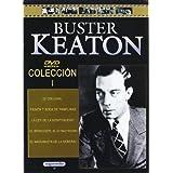 Buster Keaton 5 DVD vol 1 con 15 peliculas