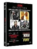 Brad Pitt Collection (4 Dvd) [Import italien]