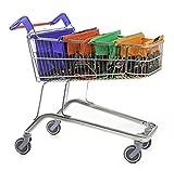 Trolley Bags Express Einkaufstrolltasche Trolley-Taschen Vibe