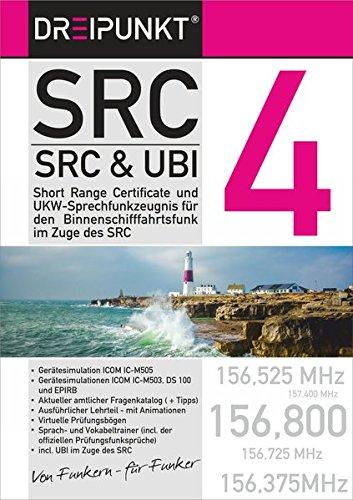 ie, Fragenkatalog und Gerätesimulation zum SRC & UBI) ()