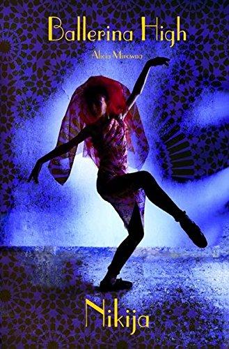Ballerina High: Nikija