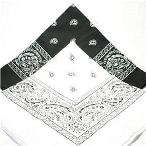 confezione-da-2-bandana-1-x-nere-e-1-x-bianco-hair-head-collo-sciarpa