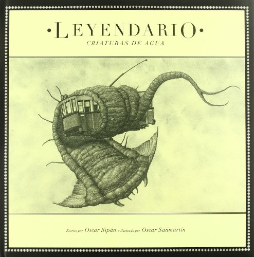 Leyendario / Legendary Cover Image
