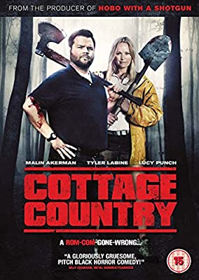 Cottage Country [DVD] [UK Import]