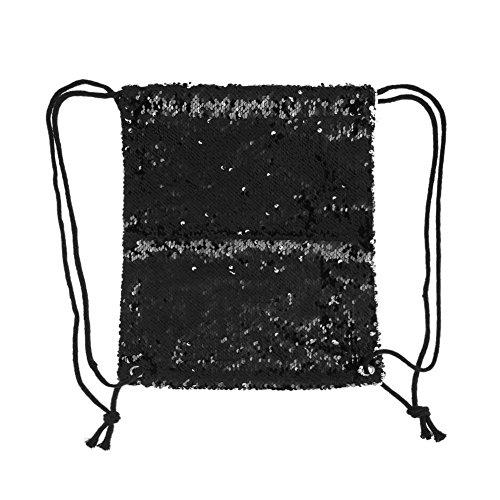 Biback Drawstring Rucksack, Fashion Lady Outdoor Sporttasche
