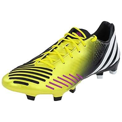 adidas Predator LZ TRX FG, FUßBallschuhe fÜr Herren, Gelb - Giallo (Yellow) - Größe: 40 EU