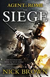 The Siege: Agent of Rome: Agent of Rome 1