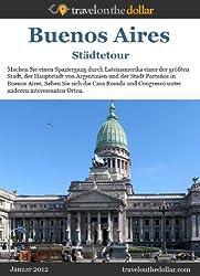 Buenos Aires Städtetour (Walking Tours)
