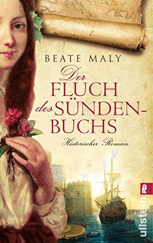 Der Fluch des Sündenbuchs: Historischer Roman Wort Familie Karten