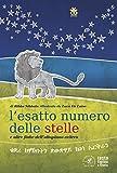 Il numero esatto delle stelle e altre fiabe eritree. Ediz. italiana e tigrina