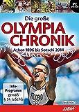 Produkt-Bild: Olympia Chronik 2014