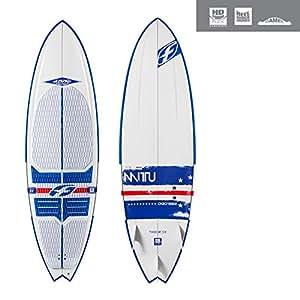 Boards De Kitesurf - Mitu F One 2015
