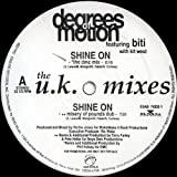 shine on (the u.k. mixes) 12