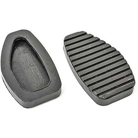 1x Goma combinado para pedal embrague para Citroen y Peugeot | 213015