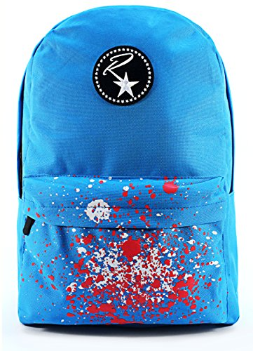 ruckstar-rucksack-with-reinforced-stitching-padded-laptop-compartment-and-paint-design-pocket-in-coo