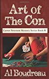 Art of the Con: Carter Peterson Mystery Series Book 6
