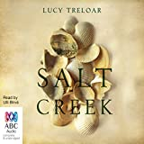 Front cover for the book Salt Creek by Lucy Treloar