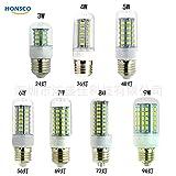 Tensione di ingresso: 220 (V) LED luce di LED di chip LED tallone tallone luce le viti che fissano il numero di camere: 24 ( angolo di fascio (gradi): 360  Alloggiamento luce Materiale: plastica