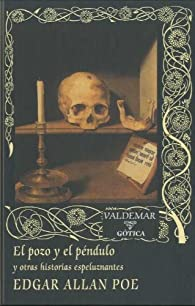 El pozo y el péndulo par Edgar Allan Poe
