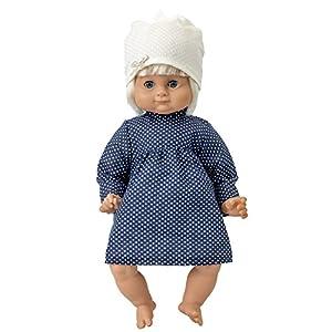 "SKRÅLLAN 16-1110-00""Lillan Hablar muñeca"