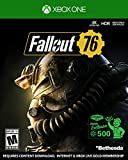 Fallout 76 Collectors Edition Power Armor Xbox One Uncut US Version