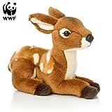 WWF Plüschtier Rehkitz (15cm) Kuscheltier Stofftier Reh Waldtier