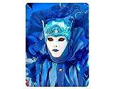 Adesivo murale Venice Carnival, Dimensioni: 48cm x 36cm