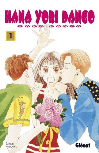 Hana Yori Dango - Tome 01 par Yoko Kamio