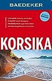 Baedeker Reiseführer Korsika: mit GROSSER REISEKARTE
