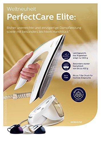 Philips PerfectCare - 6