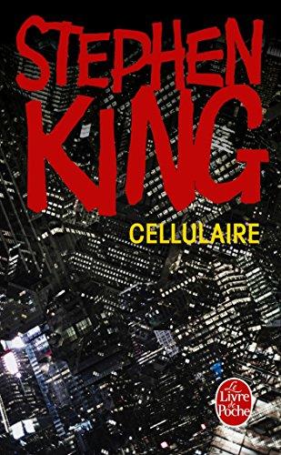 Cellulaire par Stephen King