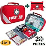 First Aid Trauma Kits Review and Comparison